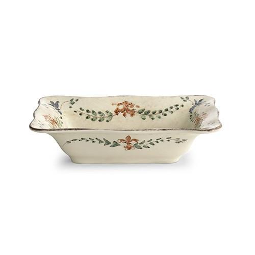 PRE-ORDER - Medici Rectangular Bowl - Arte Italica