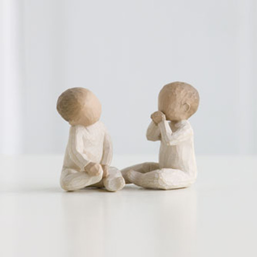 Two Together Relationships Figurine by Willow Tree