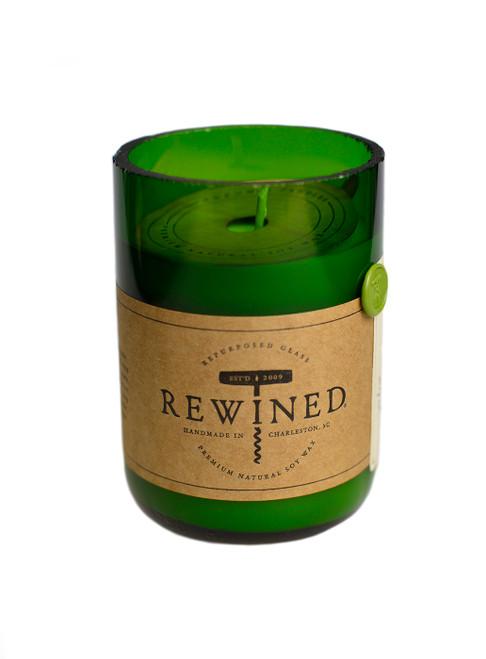 Sauvignon Blanc 11 oz. Rewined Candle