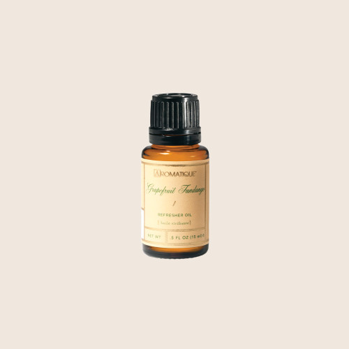 Gingerbread Brulee 0.5 oz. Refresher Oil by Aromatique