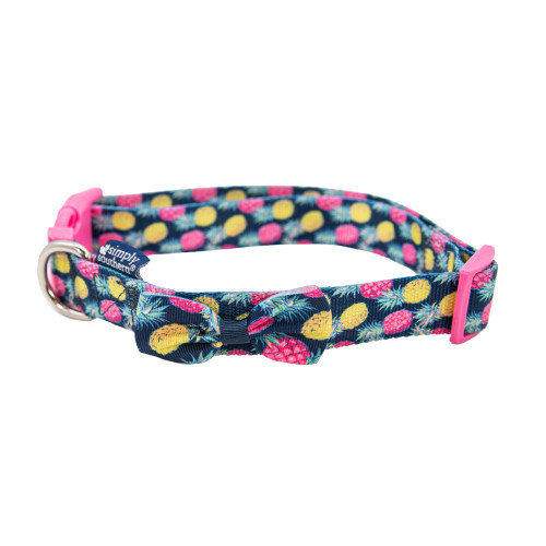 Medium Pineapple Collar by Simply Southern