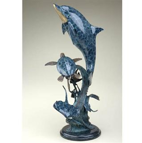 Dolphin Seaworld - SPI Home (Special Order)