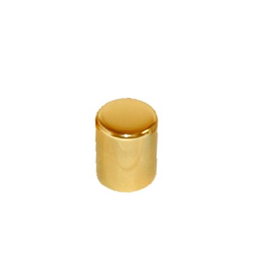 Small Snuff Cap - Gold