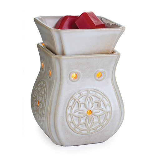 Insignia Midsize Illumination Fragrance Warmer