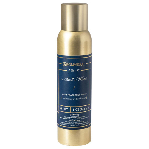 The Smell of Winter 5 oz. Room Spray by Aromatique
