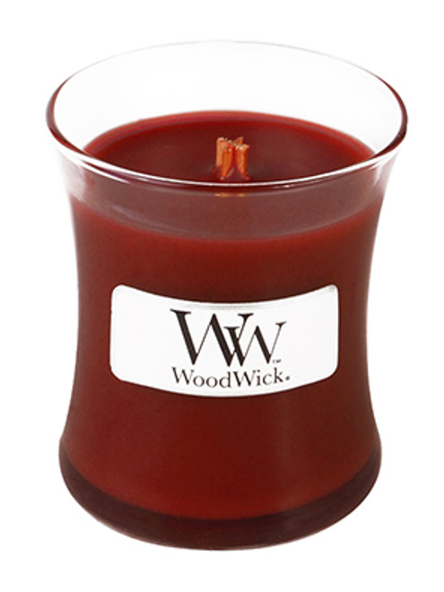 Redwood WoodWick Candle  3.4 oz.