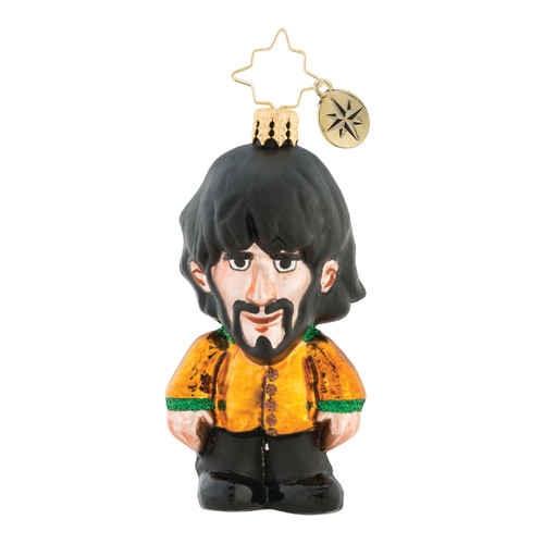 King George Ornament by Christopher Radko