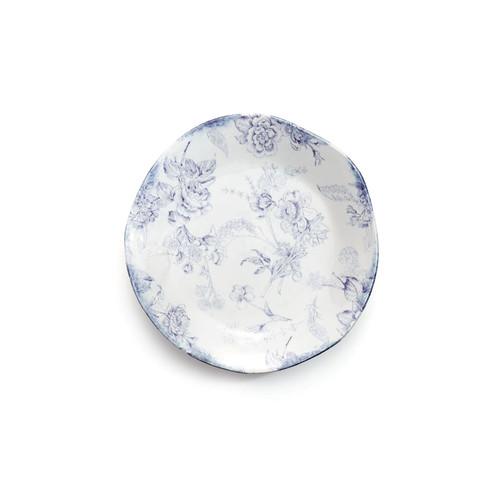 Giulietta Blue Dinner Plate - Arte Italica