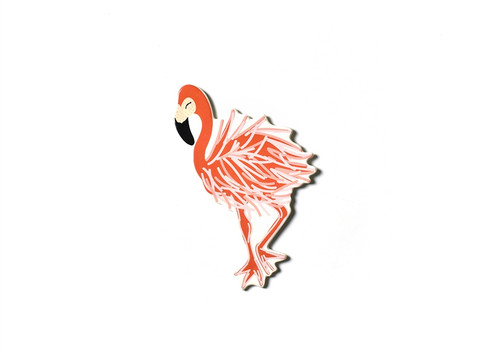 Flamingo Mini Attachment by Happy Everything!