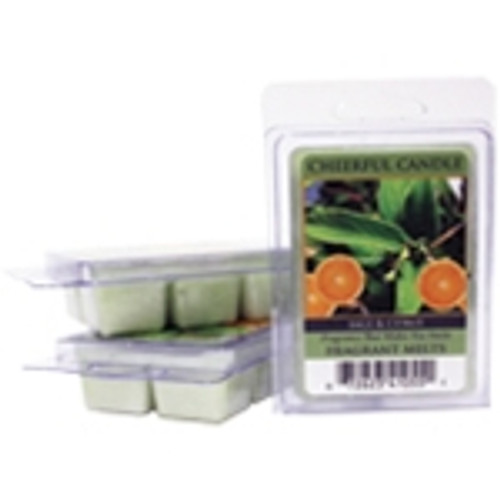 Sage & Citrus Cheerful Candle Fragrance Melt by A Cheerful Giver