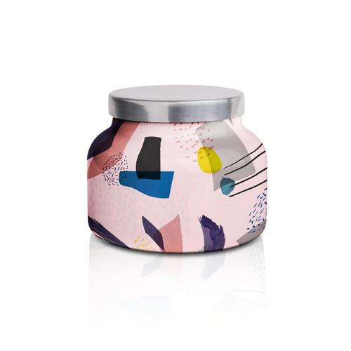 Lola Blossom 8 oz. Gallery Petite Jar Candle by Capri Blue
