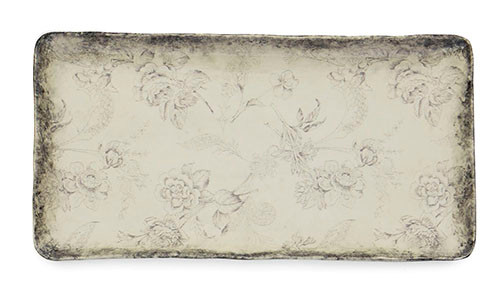 Giulietta Rectangular Platter - Arte Italica