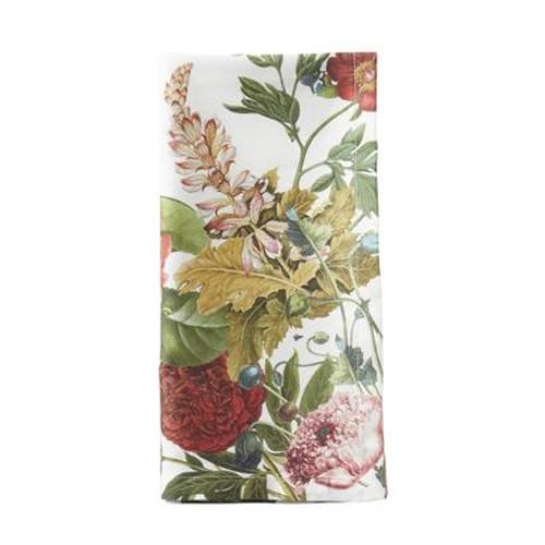 Field Of Flowers Napkin by Juliska