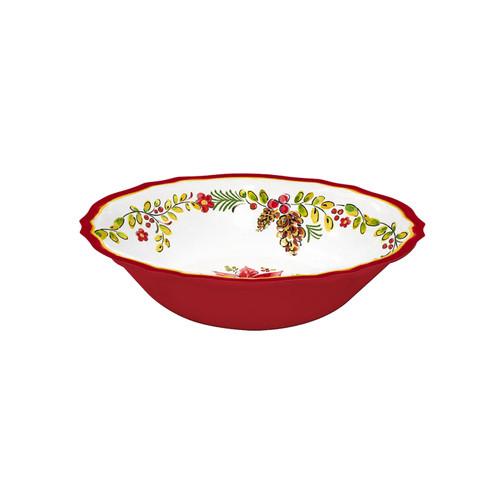Noelle Cereal Bowl by Le Cadeaux