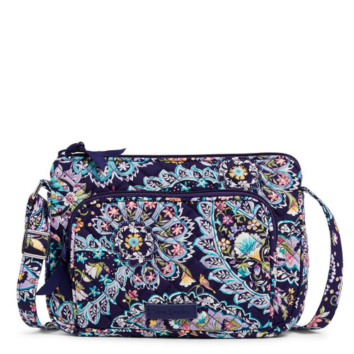 RFID Little Hipster French Paisley by Vera Bradley