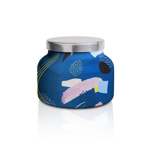 Volcano Petite 8 oz. Gallery Petite Jar Candle by Capri Blue