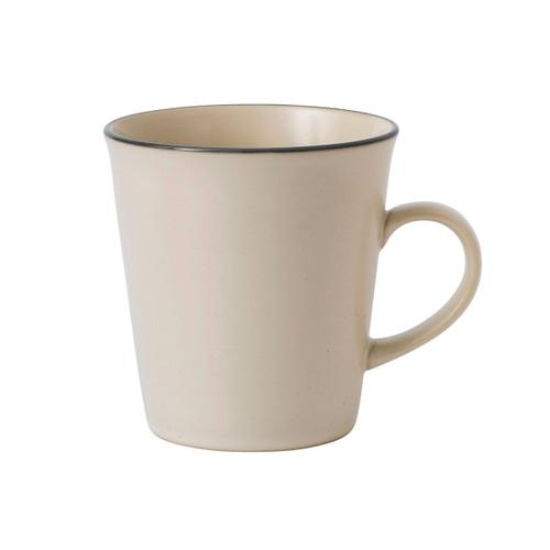 Gordon Ramsay Union Street Cafe Cream Mug by Royal Doulton - Special Order