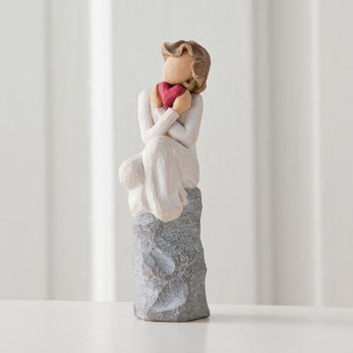 Always Expressions Figurine by Willow Tree