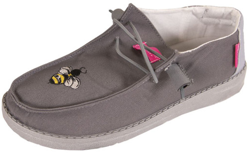 Size 8 Bee Slip On Shoes by Simply Southern