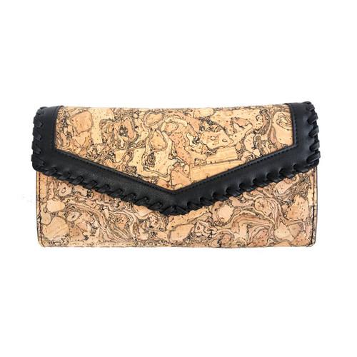 Queork Chunk Women's Envelope Wallet