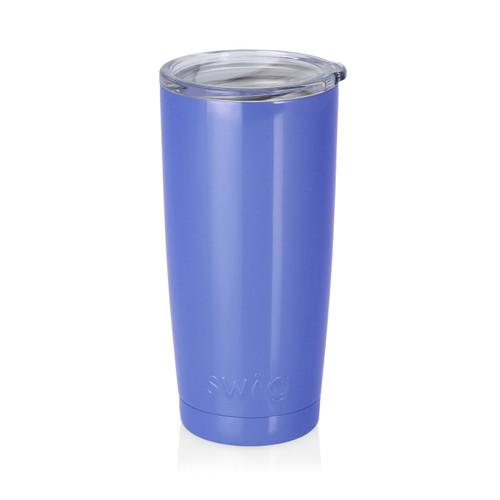 Swig 20 oz. Tumbler - Hydrangea