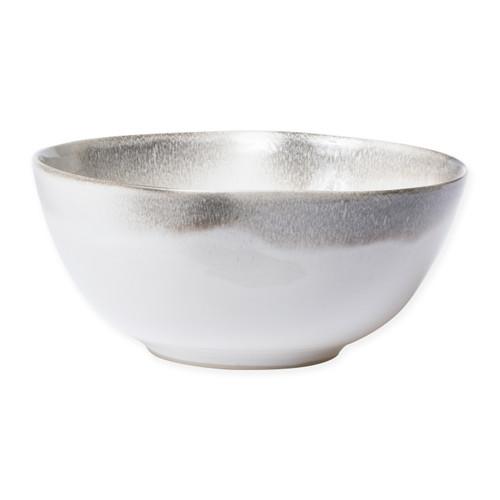 Vietri Aurora Ash Medium Bowl - Special Order