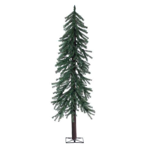 Un-Lit 5 ft. Alpine Tree by Sterling Tree