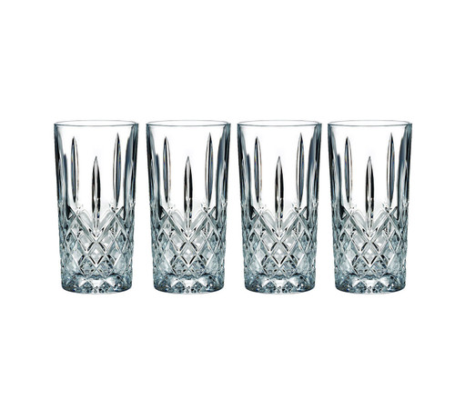 Marquis Markham HiBall Set of 4 by Waterford
