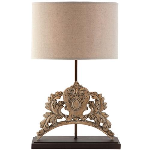Lochlan Lamp by Aidan Gray