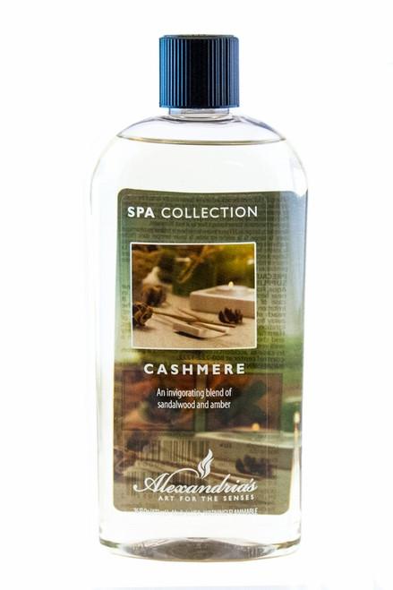 16 oz. Cashmere Alexandria's Fragrance Lamp Oil