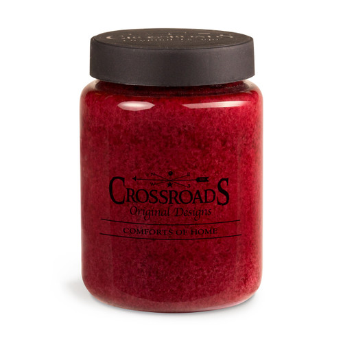 Comforts of Home 26 oz. Crossroads Candle