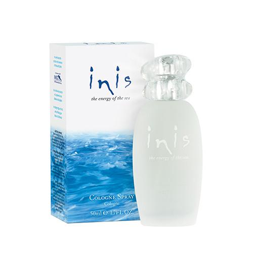 Inis Cologne Spray 1 oz.