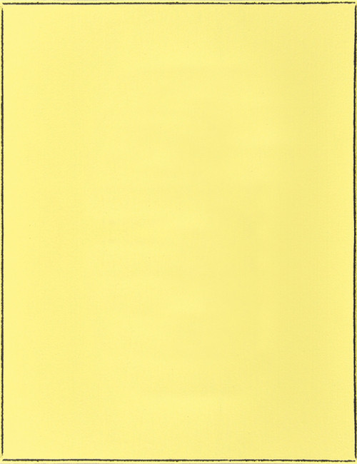 Yellow I Love Thee,  I Love Thee Photobox by Sugarboo Designs - Special Order