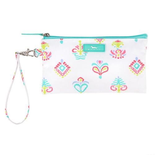 Scout Bags Kate Wristlet Carnival Ya'll