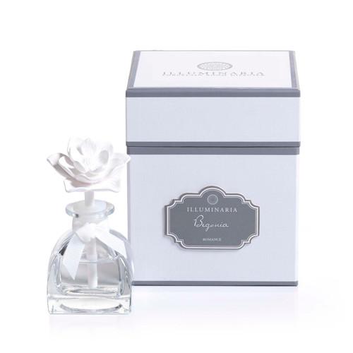 Begonia Illuminaria 1.36 oz. Mini Porcelain Diffuser by Zodax