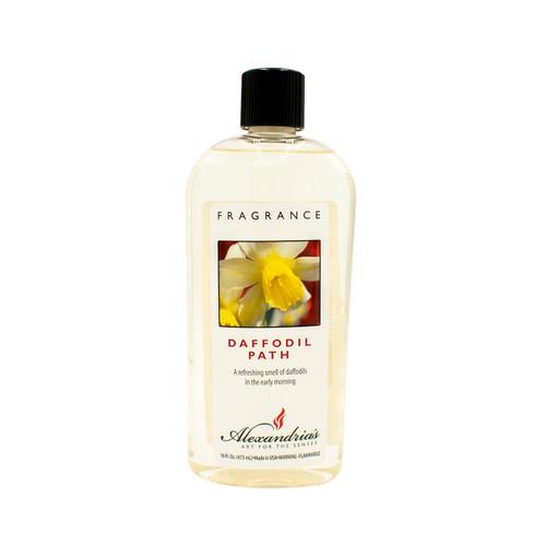 16 oz. Daffodil Path Alexandria's Fragrance Lamp Oil