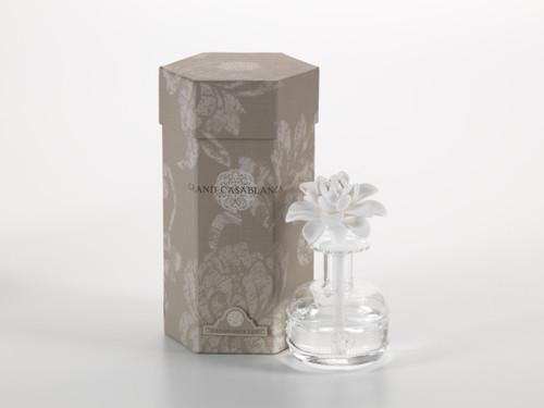 Casablanca Lily Grand Casablanca 6.8 oz. Porcelain Diffuser by Zodax