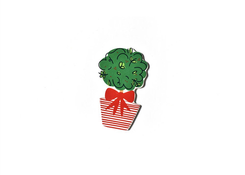 Holiday Topiary Mini Attachment by Happy Everything!