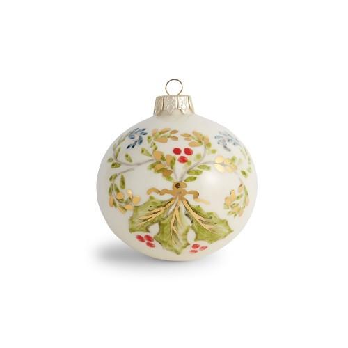 Medici Festivo Berries Ornament - Arte Italica