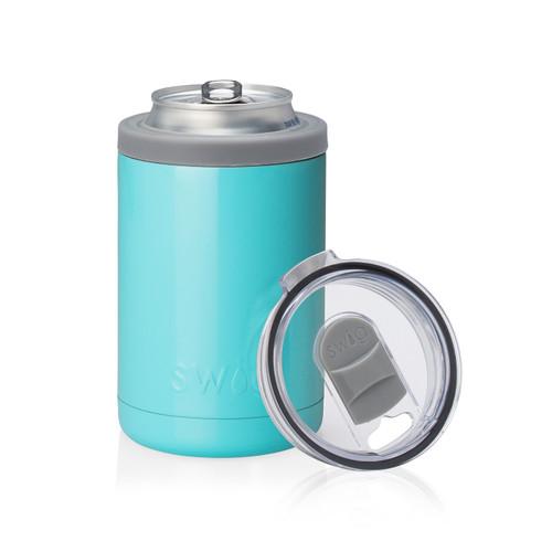 Swig 12 oz. Combo Cooler - Ocean
