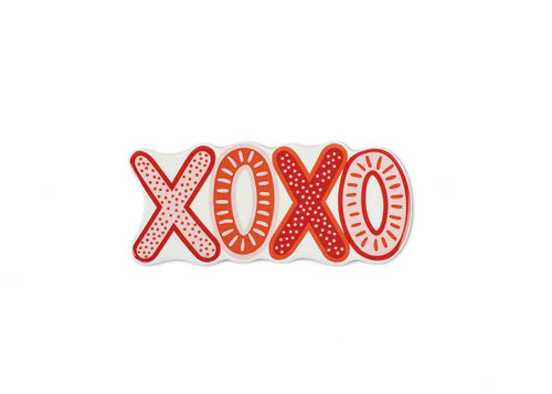 XOXO Big Attachment by Happy Everything!
