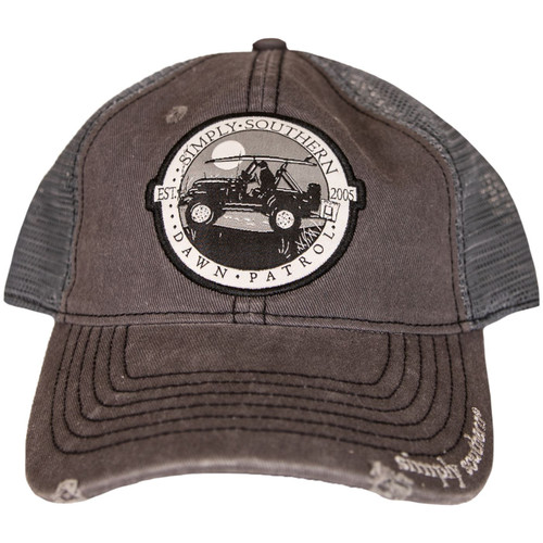 Dawn Guys Hat by Simply Southern