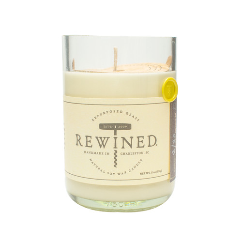 Prosecco Blanc 11 oz. Rewined Candle