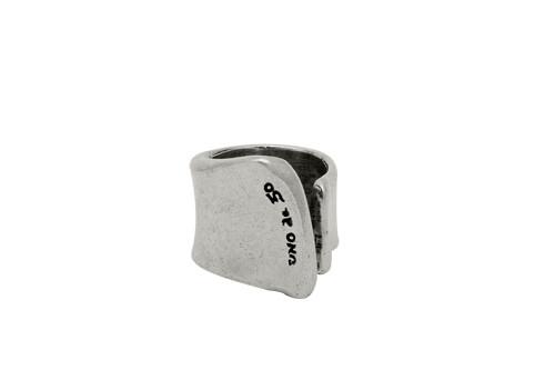The Crevice Ring Size XL - UNO de 50