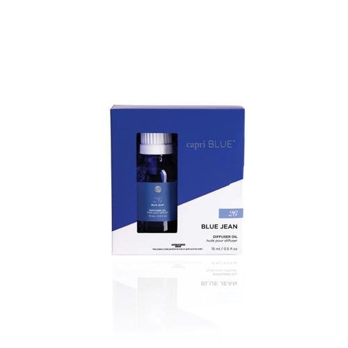 No. 26 Blue Jean 0.5 fl. oz. Diffuser Oil by Capri Blue