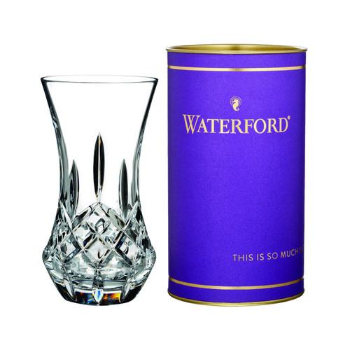 "Giftology Lismore Bon Bon 6"" Vase by Waterford"