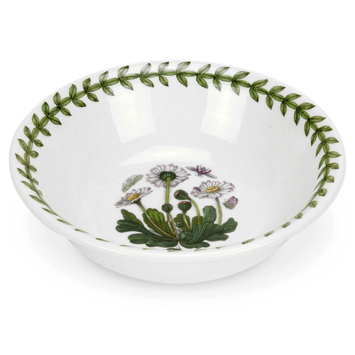 Botanic Garden Set of 6 Mini Bowls (Assorted Motifs) by Portmeirion - Special Order
