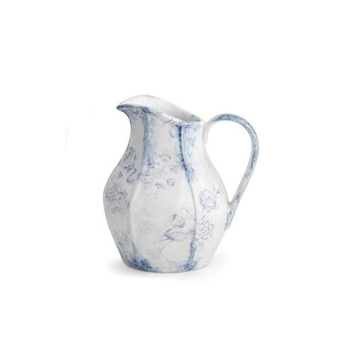 Giulietta Blue Pitcher - Arte Italica