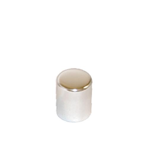 Small Snuff Cap - Silver
