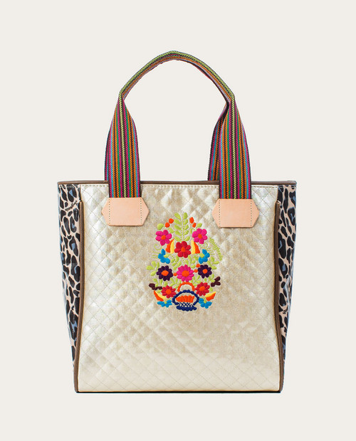 Isabel Playa Classic Tote by Consuela